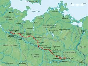 Maps Route Berechnen Ohne Autobahn : regional rail line ludwigslust hagenow l beck infrastruct ~ Themetempest.com Abrechnung