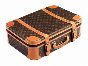 Louis Vuitton Reisekoffer : louis vuitton reisekoffer stratos 60 hampel fine art auctions ~ Buech-reservation.com Haus und Dekorationen