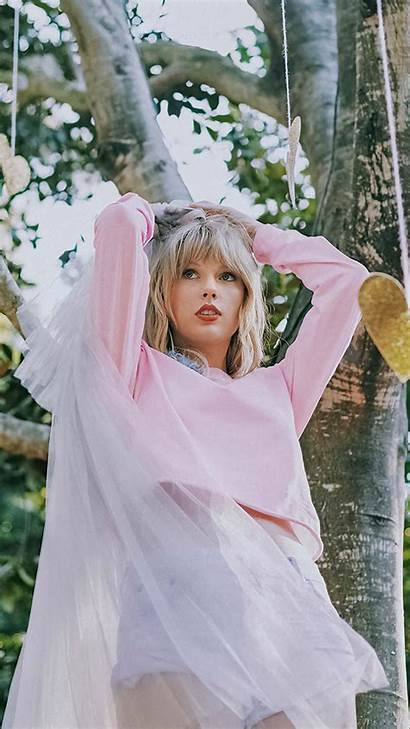 Swift Taylor Photoshoot Pink 4k Ultra Mobile