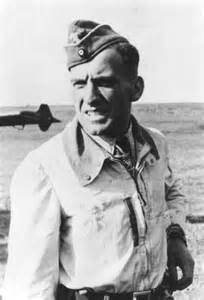 hans ulrich rudel stuka dive bomber pilot during world war ii the most highly decorated german