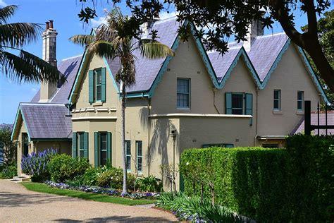 Kirribilli House Wikipedia