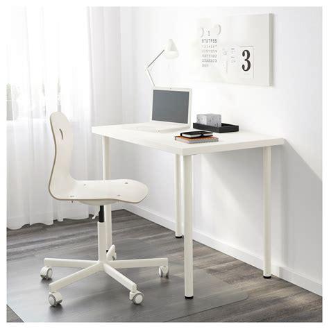 ikea linnmon corner desk dimensions adils linnmon table white 100x60 cm ikea