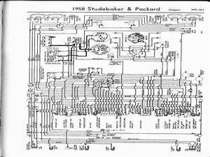 1951 Studebaker Ch Ion Wiring Diagram