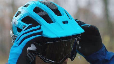 Kask Rex Mountain Bike Helmet Review