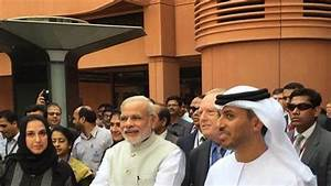 PM Modi in UAE: UAE supports India's bid for permanent ...
