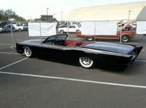 1966 Lincoln Continental Custom