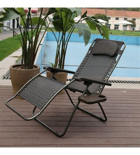 abba patio oversized zero gravity chair recliner patio