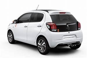 Peugeot 108 5 Portes Occasion : peugeot 108 2014 guide dachat occasion ~ Gottalentnigeria.com Avis de Voitures