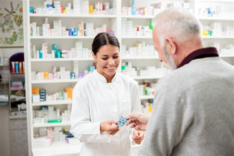 What Is Pharmacy by How Automation Is Pharmacy And Pharmacy Tech