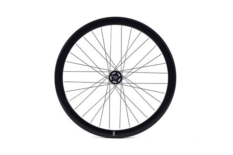 State Bicycle Co Fixed Gear/fixie 700c Track Wheel Set