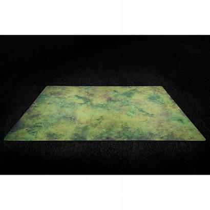 Plain Mat Gaming Grass 3x3 Bg 4x4