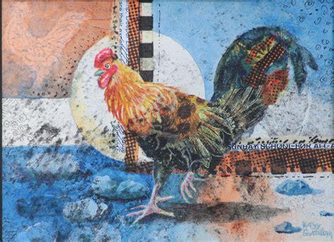 birds animal art
