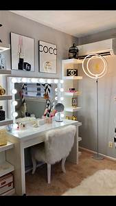 Chanel, Inspired, Room