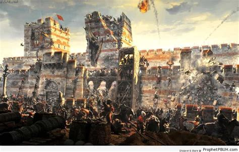 siege constantinople 5 reasons why the byzantine empire finally collapsed