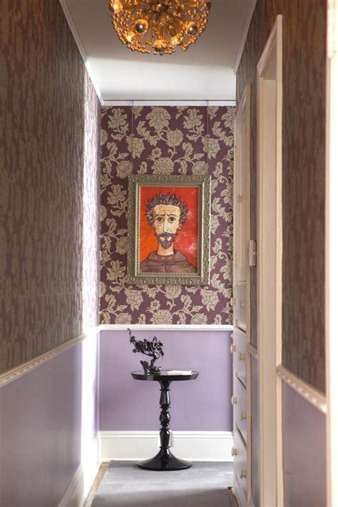 5 Grown Up Purple Interiors   HGTV