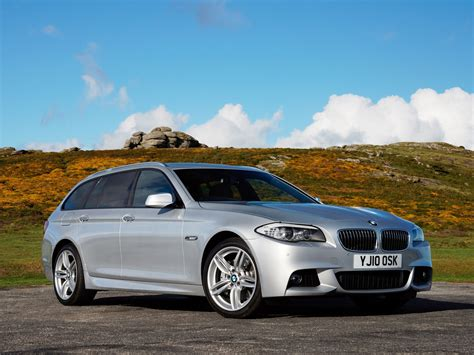 Bmw 5 Series Touring Photo by Car In Pictures Car Photo Gallery 187 Bmw 5 Series 525d