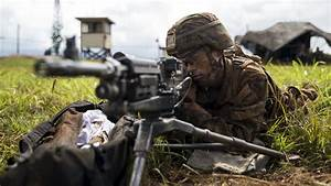 """""""Black Sheep"""" Marines participate in Spartan Fury exercise ..."""