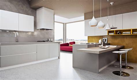 minimal kitchen design minimalism interior design style 4139