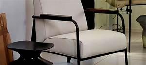 Fauteuil Salon Design : fauteuil de salon lvc designlvc design ~ Teatrodelosmanantiales.com Idées de Décoration
