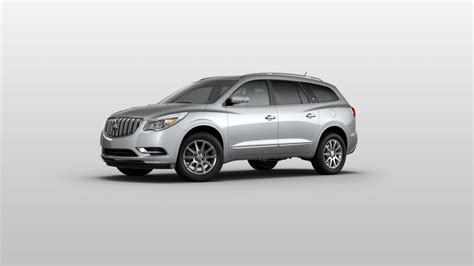 Pinkerton Chevrolet Lynchburg Va by Used 2015 Quicksilver Metallic Buick Enclave For Sale In