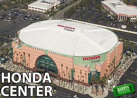 honda center  great seats great prices