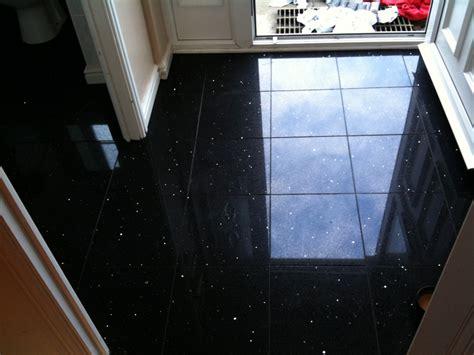 black granite flooring gallery bonny tiler black granite floor in granite floor style floors design for your ideas