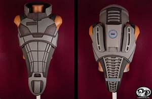 mass effect 2 n7 armor builds page 3 With mass effect 3 n7 armor template