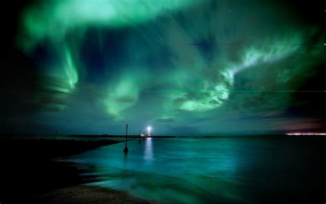 a northern light borealis northern lights pictures cool things