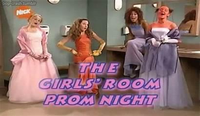 Prom Night Amanda Bynes Nickelodeon Dan Schneider