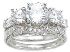 wedding rings sets cheap bridal sets cheap bridal sets and engagement rings