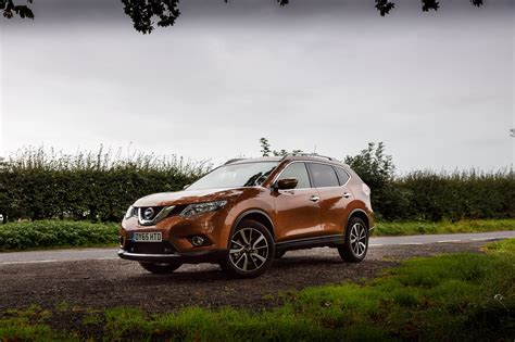 Review Nissan X Trail by 2016 Nissan X Trail N Tec Review