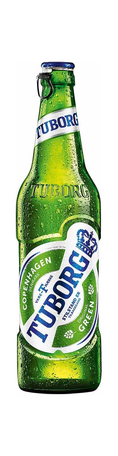 Tuborg Strong Beer Ml Premium Carlsberg Brewing