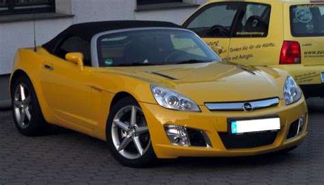 Gt Opel by 2008 Opel Gt Photos Informations Articles Bestcarmag