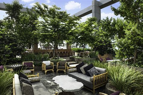 rooftop bars  miami  poolside spots  outdoor clubs