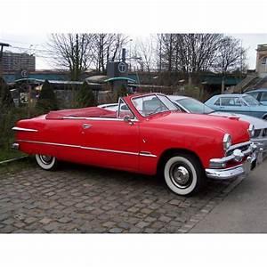 Ford Argenteuil : location auto retro collection ford custom cabriolet 1951 ~ Gottalentnigeria.com Avis de Voitures