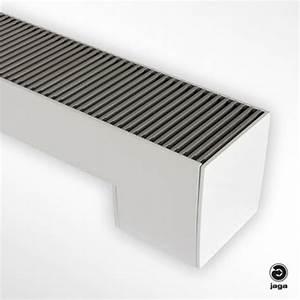 Radiateur Sur Pied : radiateur sur pieds au design compact radiateur freedom jaga distribution france ~ Nature-et-papiers.com Idées de Décoration