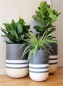 Decorative, Planters