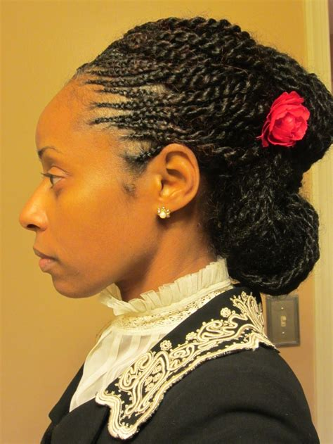 56 best black girl hairstyles braiding images on