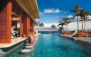 Maui, Hawaii, The Favorite Island For Hollywood