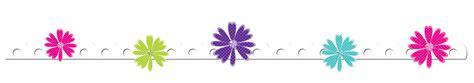 flower clip flowers border clipart png clipartsgram