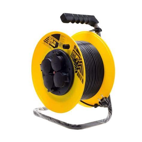 Harga Kabel Rca Roll jual kenmaster kabel roll 50 meter harga