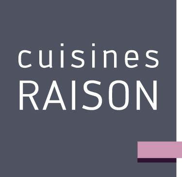 cuisines raison com des exemples de cuisines colorées iterroir