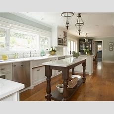 Mahoney Architecture » Open Houzz, What's With The Kitchen