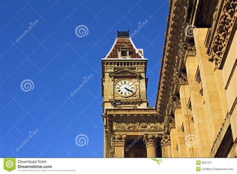 chambre du conseil tour d 39 horloge de chambre du conseil de birmingham image