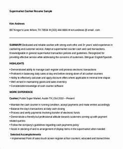2016 job description for cashier recentresumes cv