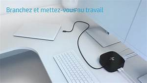 Station D Accueil Hp Usb C A Universal Dock G2