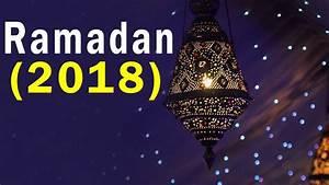 Ramadan 2018: Longest Fasting Times Around The World  Ramadan
