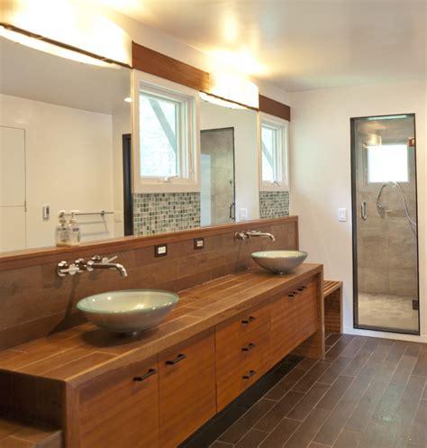 japanese bath asian bathroom boston  light house