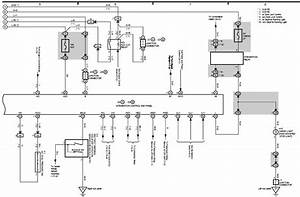 Toyota Tundra Car Service Manual  U2013 Circuit Wiring Diagrams
