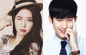CASTING NEWS: IU offered role as Kim Soo Hyun's leading ...